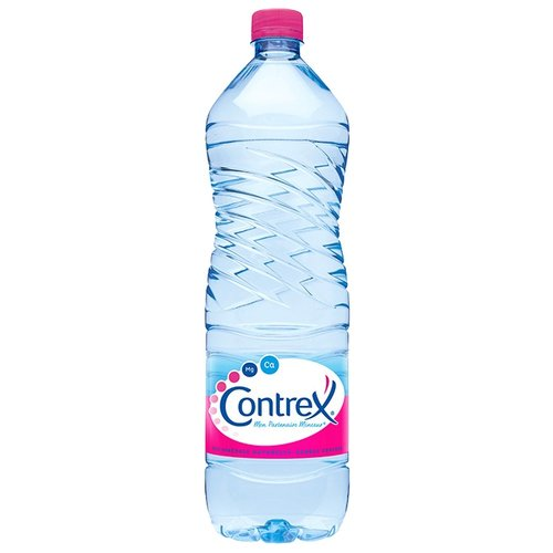 Минеральная вода Contrex негазированная, ПЭТ, 1.5 л минеральная вода от изжоги при беременности