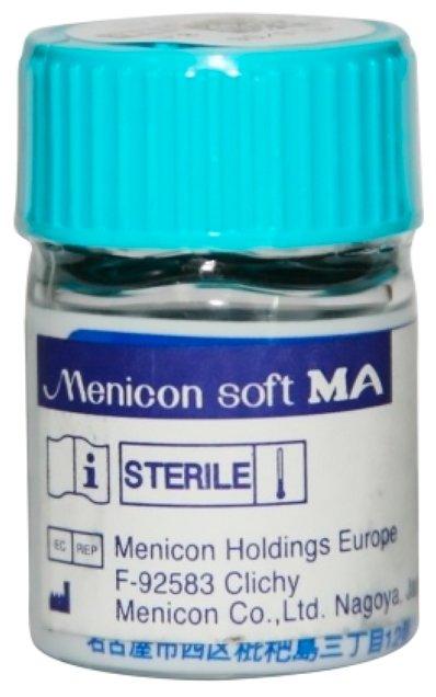 Menicon Soft MA 13 мм (1 линза)
