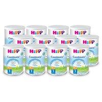 Смесь HiPP 1 Combiotic (0-6 месяцев) 350 г, 12 шт.