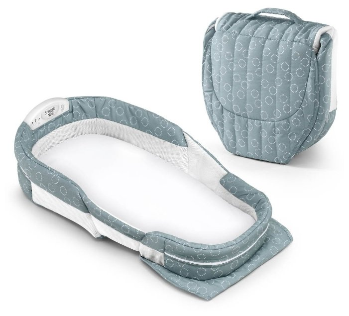 Колыбель Baby Delight Snuggle Nest Surround XL