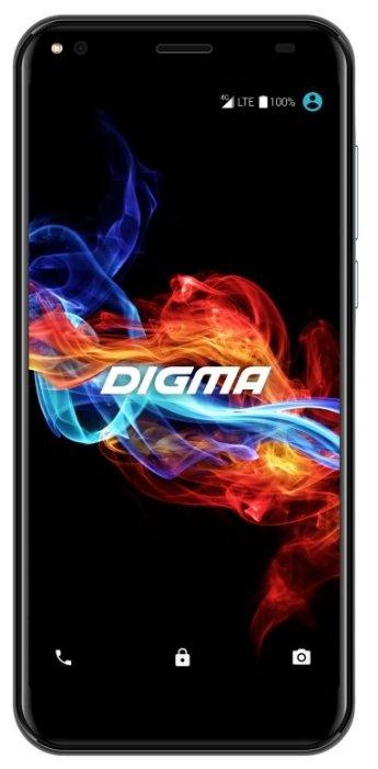Digma Смартфон Digma LINX RAGE 4G