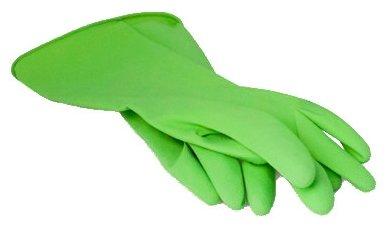 Перчатки Paterra хозяйственные Extra Комфорт