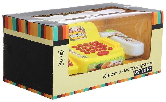 Касса S+S Toys 101033379