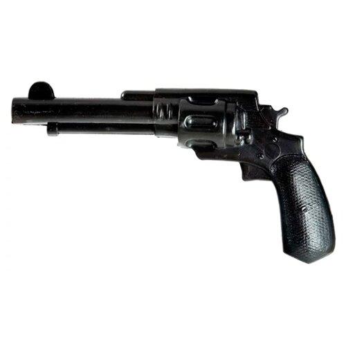 Купить Револьвер Росигрушка (9306), Игрушечное оружие и бластеры