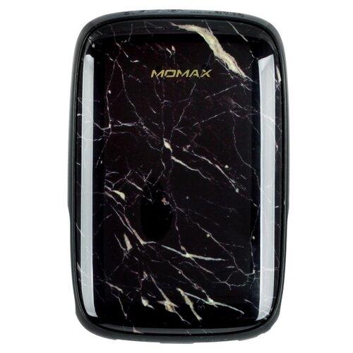 Аккумулятор MOMAX iPower Art 9000mAh, черный аккумулятор