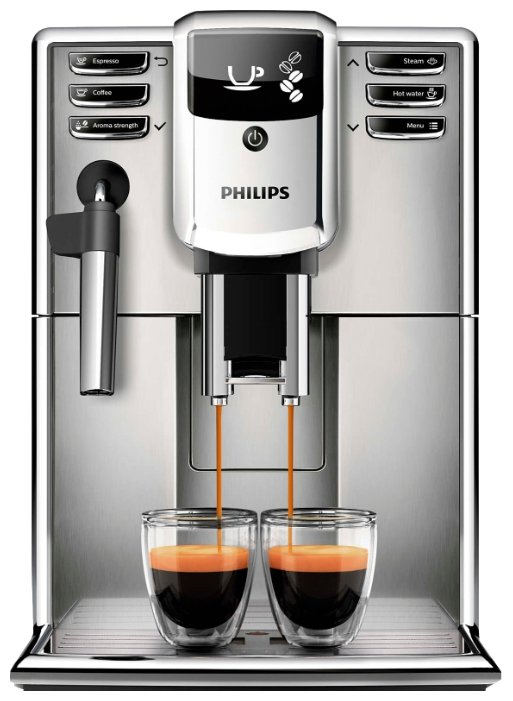 Кофемашина Philips EP5315 Series 5000