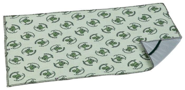 Пеленки для собак впитывающие PoochPad Indoor Turf Dog Potty Replacement Pad 60х40 см