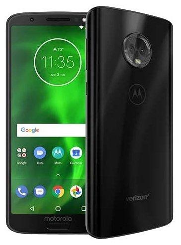 Смартфон Motorola Moto G6 32GB