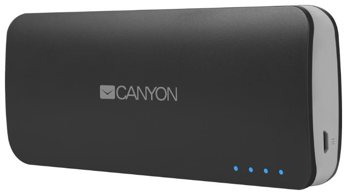 Аккумулятор Canyon CNE-CPB100