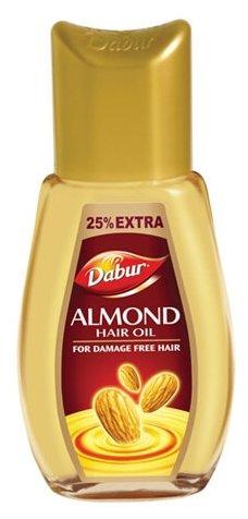 Dabur Almond Миндальное масло для волос