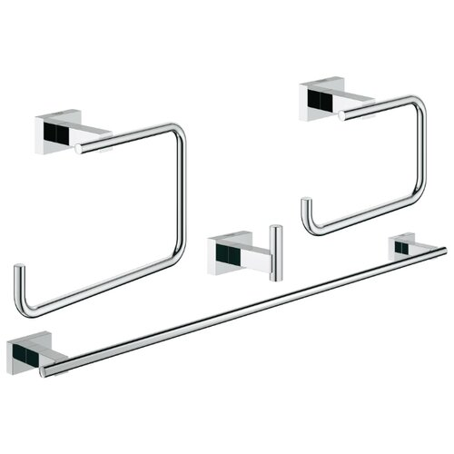 Набор Grohe Essentials Cube 40778001 (4 шт.)