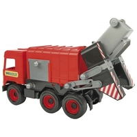 Мусоровоз Wader Middle Truck (39488)