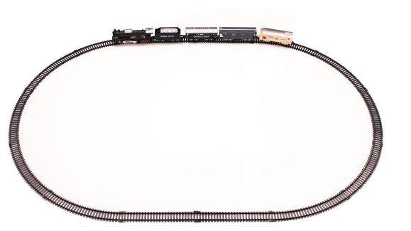 железная дорога Голубая стрела Стартовый набор, GS-3001