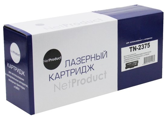 Картридж Net Product N-TN-2375