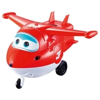 Самолет Auldey Super Wings Джетт (YW710410)