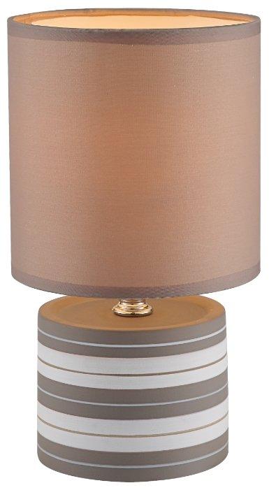 Купить Настольная лампа Globo Lighting LAURIE 21663, 40 Вт по низкой цене с доставкой из Яндекс.Маркета