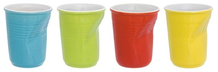 Elan gallery Набор стаканов Разноцветные