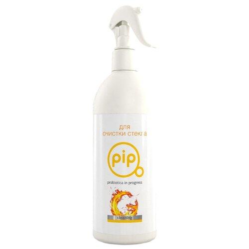 Спрей pip для очистки стекла 500 мл косметичка pip studio royal 51 247 040