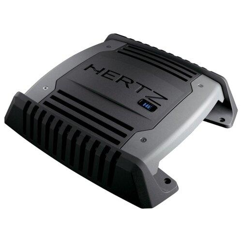 Автомобильный усилитель Hertz HE 1D