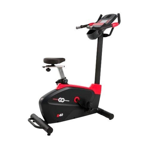 Вертикальный велотренажер CardioPower B40Велотренажеры<br>
