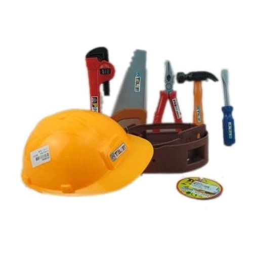 Shantou Gepai Набор инструментов, 7 предметов 100400011 shantou gepai набор строительных инструментов 9 предметов 2093 1