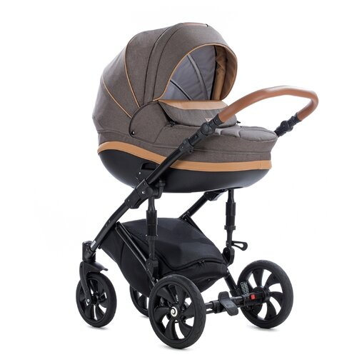 цена на Универсальная коляска Tutis Mimi Style (3 в 1) 324