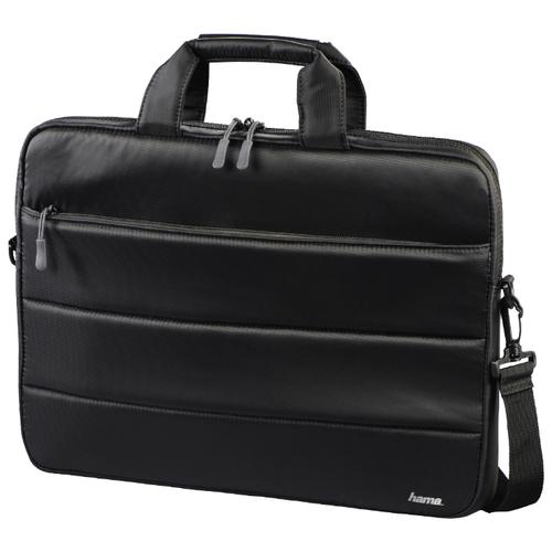 Сумка HAMA Toronto Notebook Bag 15.6 black  - купить со скидкой