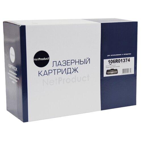 Фото - Картридж Net Product N-106R01374, совместимый картридж net product n ml 1710d3 совместимый