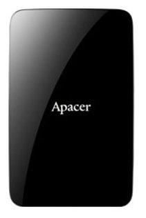 Внешний HDD Apacer AC233 1 ТБ