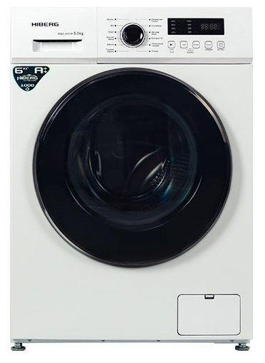 Стиральная машина HIBERG WQ2-610 W