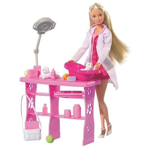 Кукла Steffi Love Штеффи-ветеринар, 29 см, 5737393
