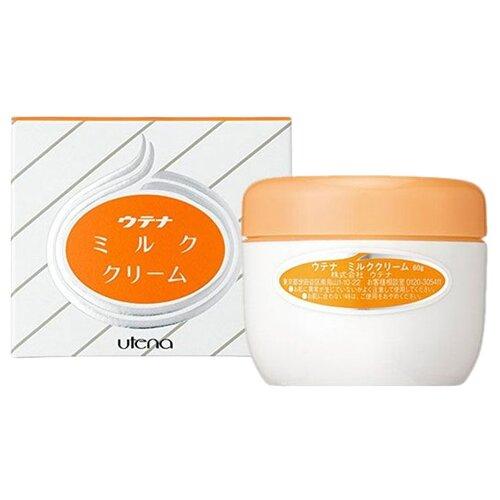 Utena Питательный крем для нормальной и сухой кожи лица, 60 гУвлажнение и питание<br>