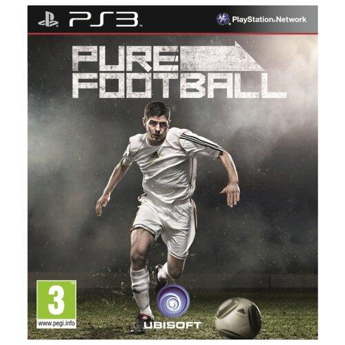 Игра для PlayStation 3 Pure Football