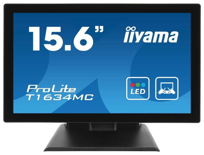 Монитор Iiyama ProLite T1634MC-B5X