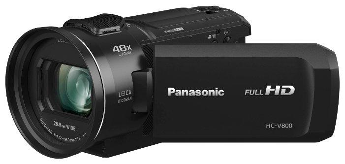 Panasonic Видеокамера Panasonic HC-V800