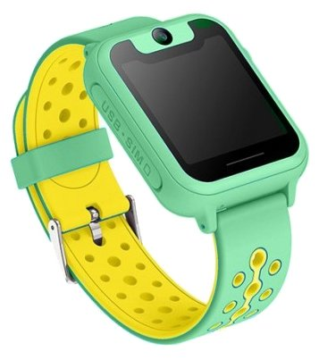 Smart Baby Watch Часы Smart Baby Watch X