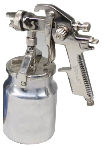 Краскопульт пневматический VOYLET AB 17S 2.0 мм