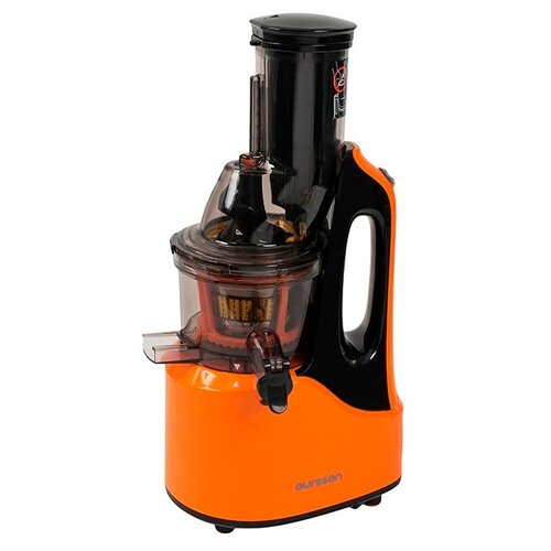 Соковыжималка Oursson JM7002 оранжевый