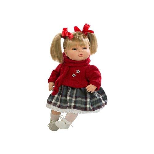 Купить Пупс Munecas Berbesa Maria, 42 см, 4313, Куклы и пупсы