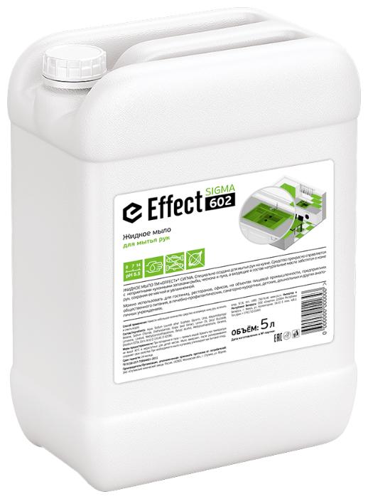 Крем-мыло жидкое Effect Sigma 602