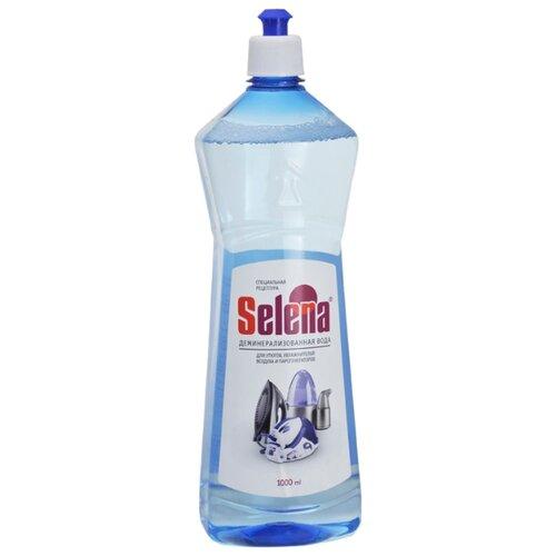 Вода парфюмированная Selena деминерализованная