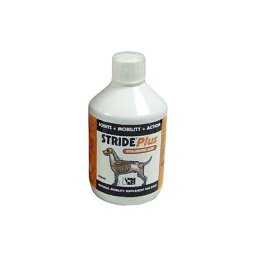 Добавка в корм TRM Stride Plus для собак 200 мл