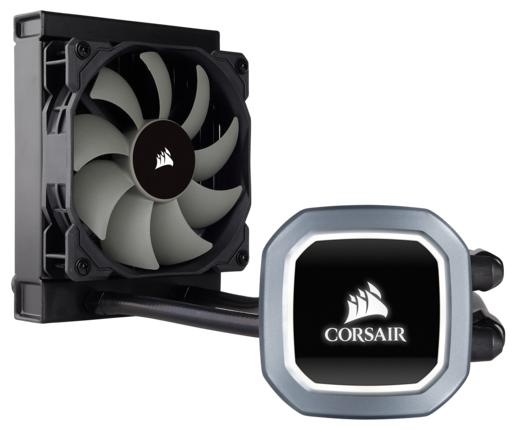Кулер для процессора Corsair H60 (2018)