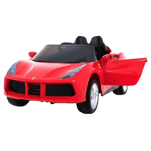Shenzhen Toys Автомобиль LS588R красный