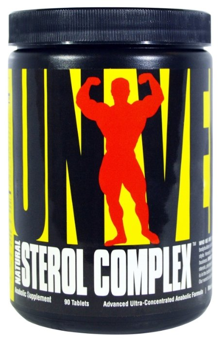 Universal Nutrition Sterol Complex (90 шт.)
