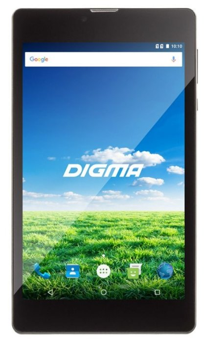 Digma Планшет Digma Plane 7700T 4G