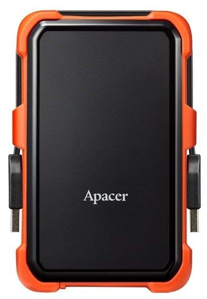 Жесткий диск Apacer AC630 1TB