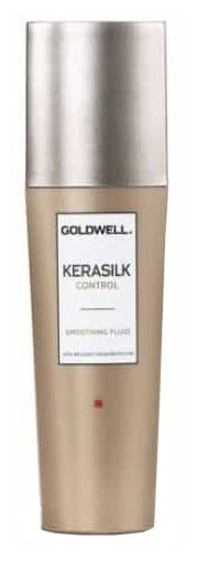Goldwell KERASILK CONTROL Разглаживающий флюид для волос