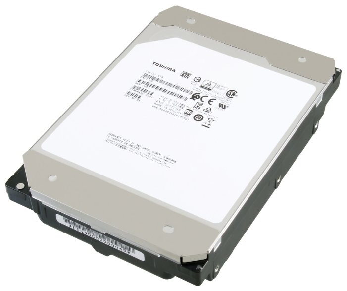 Жесткий диск Toshiba MG07ACA12TE