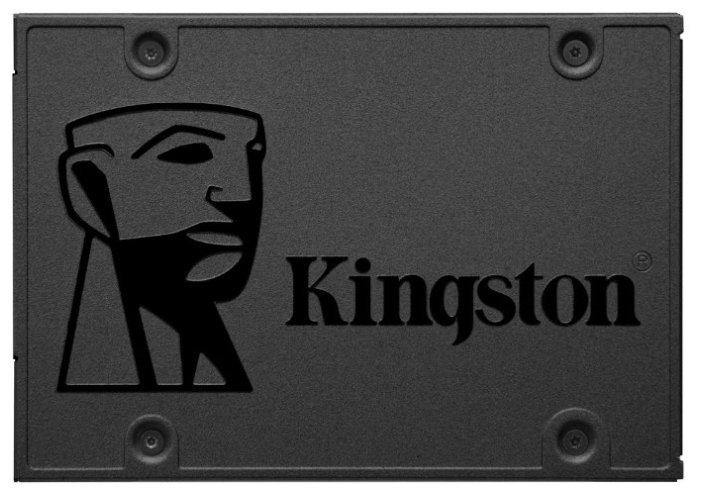 Kingston Твердотельный накопитель Kingston SA400S37/480G